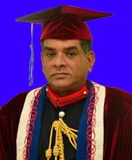 Brig Upali Rajapakshe RSP psc