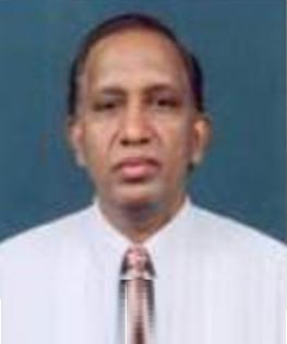 De Silva WI Professor