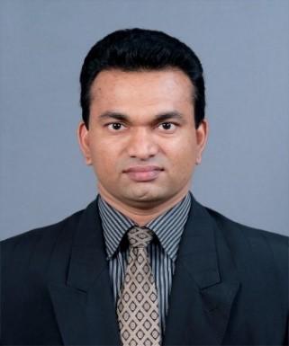 Dr Asanka