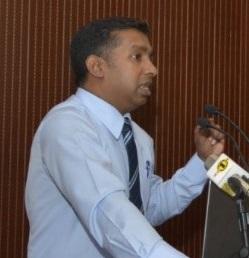 Dr Buddika Hapuarachchi1
