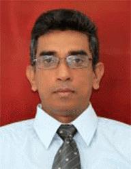 Dr DC Wickramaarachchi