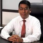 Dr Ganesh Moorthi
