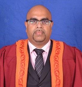 Dr Harinda Vidanage1