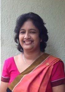 Dr Methika Vithange