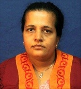 Dr Mrs N Sirirsoma