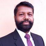 Dr Padamakumara Jayasinghe1