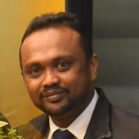 Dr Pradeep Kalansooriya