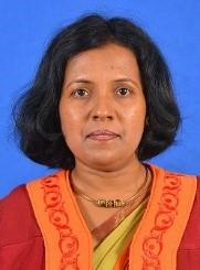 Dr RP Kumanayaka