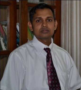 Dr Udayanga Hemapala