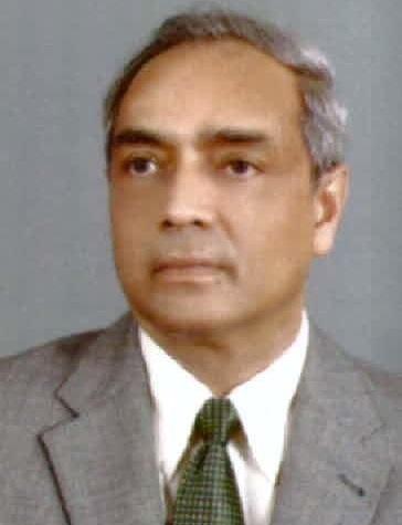 Hon Mohan Peiris