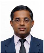 Mr Anura Wijepala