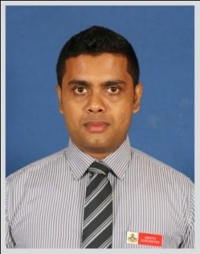 Mr Asantha Senevirathna