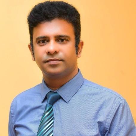 Mr Pradeep Kodippili