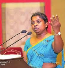 Ms Anoja Senavirathne1