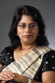 Ms Gayani De Alwis