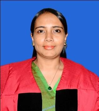 Ms Hasini Rathnamalala