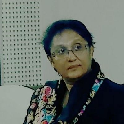 Ms Isha