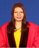 Ms Niruka Sanjeewani