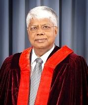 Prof Amal Jayawardana