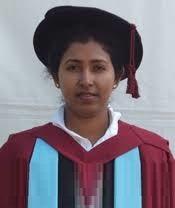 Prof Amila Jayarathna