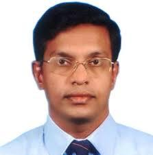 Prof J P Karunadasa
