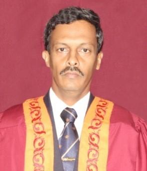 Prof Lt Col A Balasooriya