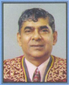 Prof WI Siriweera